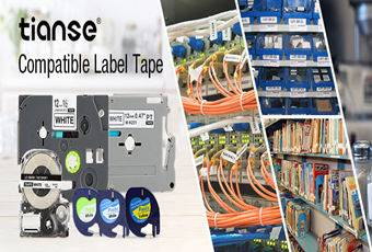 Where To Buy Brother P Touch Label Tape – Top 3 Reasons To Choose TIANSE