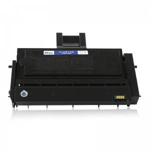 ເຫມາະສົມ LD221 Black Toner Cartridge for Lenovo Printer S2201 / M2251 / F2271H