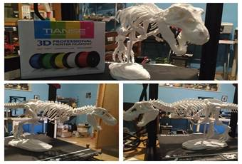 3D Print Your Own T-Rex – 8 Best Curated Models