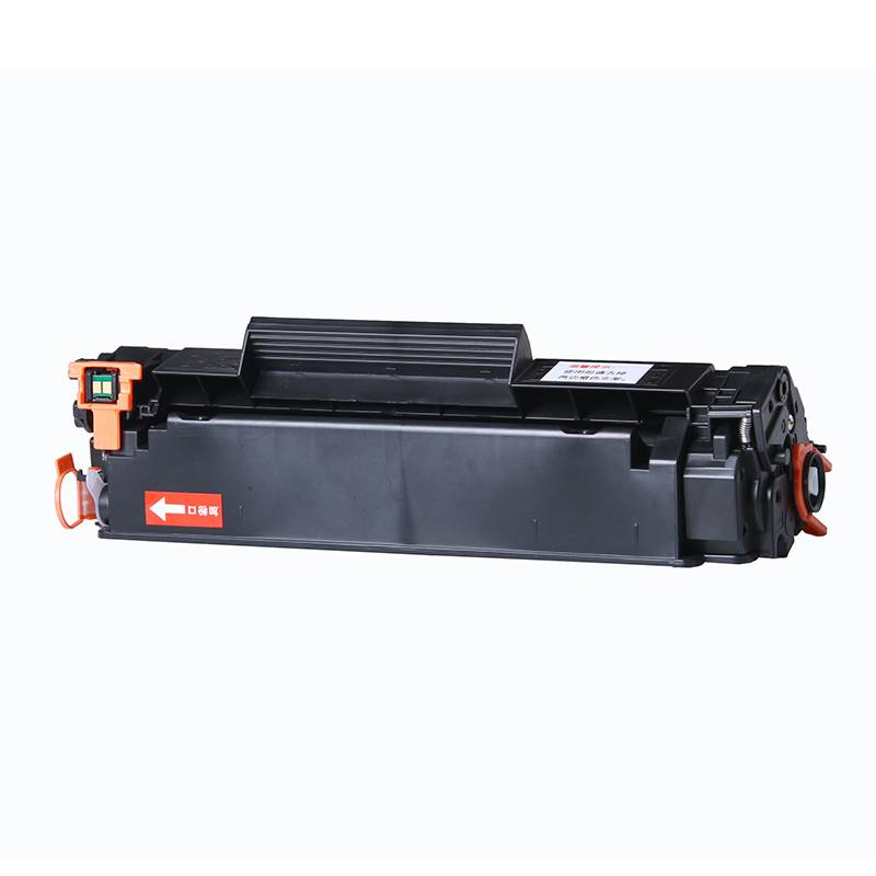 Compatible Black Toner Cartridge CRG-925 for Canon Printer LBP 6000/6018/6020 IC MF3010/3030