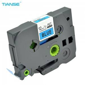 Brother Compatible Lable Tape Tze-531
