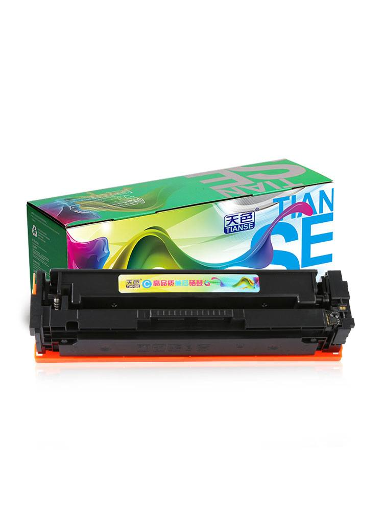 Compatible Yellow Toner Cartridge 410A(CF412A) for HP Printer HP Color LaserJet Pro M452dn/ M452dw/ M452nw/