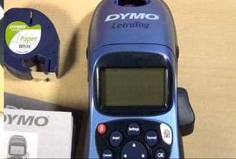 How To Load Tape Into DYMO Label Maker: 5 Simple Steps (with Pictures)