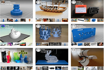 Top 10 Best Sites To Download Free STL Files & 3D Printer Models