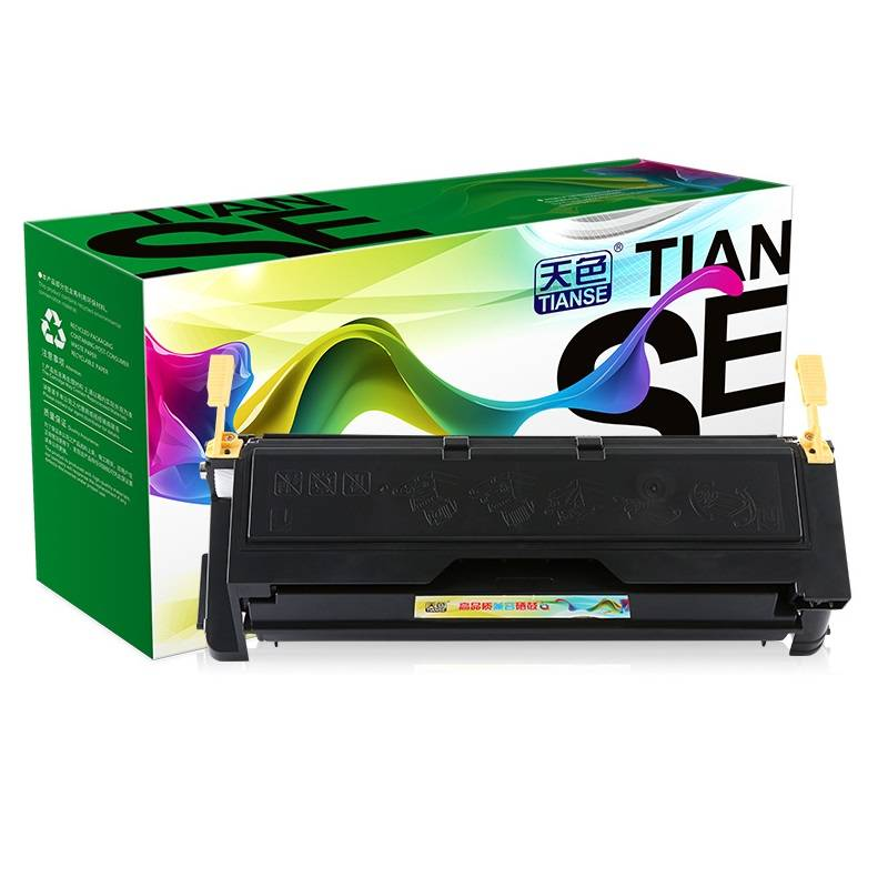 Compatible Black Toner Cartridge LD2663 for Lenovo Printer LJ6300D/ 2663/ 6300d/ LD2663/ LJ6300/ LJ6350/ LJ6350dn/
