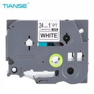 Brother Compatible Lable Tape Tze-251