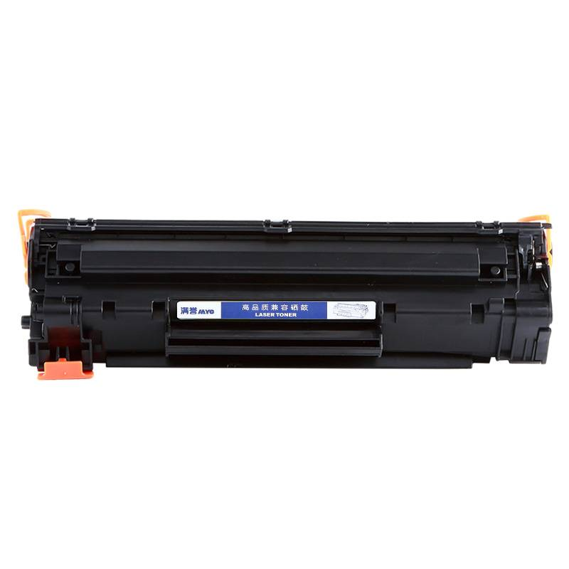 Nigrum compatible Toner Cartridge 88a (CC388A) HP Resources for Quid Pro Quo HP Officejet MFP M1136 / P1106 / m1216nfh / p1108 / m126a / m126nw /