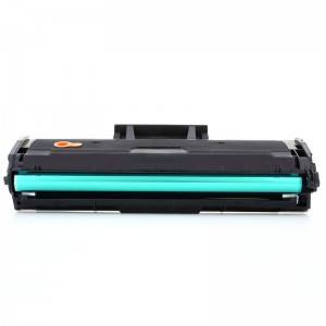 ເຫມາະສົມ Black Toner Cartridge LD202 ສໍາລັບ Lenovo Printer F2072 / S2003W / S2002 / M2041 / LD202