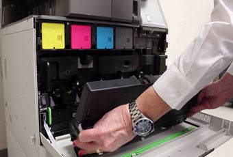 6 Simple Steps on How to Change Toner Cartridge in Sharp Copier