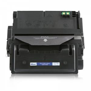 Compatible Black pantip Cartuccia 42A (Q5942A) per HP Printer 4200N / 4200TN / 4200DTN / 4200DTNS / 4200DTNSL / LJ4200 /