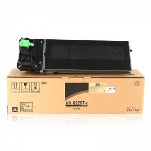 Socon Black Copier Toner AR022STC for Sharp Copier AR3818 / 2818S / 2818N / 3020D / 3821D / 3821N / 4818 / 4818S / 4818SZ / 4018 /