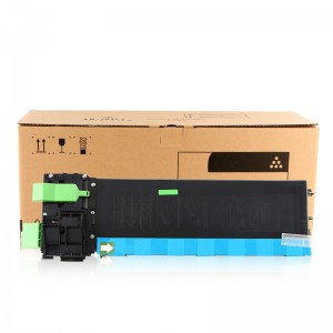 Socon Black Copier Toner AR203STC for Sharp Copier AR163N / 201N / 206N / 1818/1820/2616/2618/2630/2718 / 2718N /