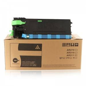 Socon Black Copier Toner AR311STC for Sharp Copier AR236 / 255/271/275/276/316/318 / M256 / M257 / M258