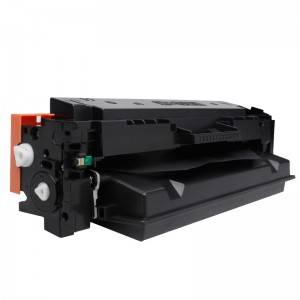 Compatible Black Toner Cartridge CF410X for HP Printer HP Color LaserJet Pro M452/MFP M477