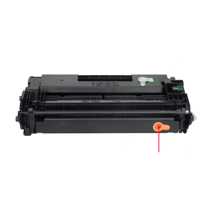 Compatible Black Toner Cartridge 26A for HP Printer HP LaserJet Pro 400 M402