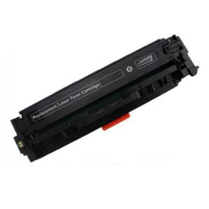Compatible Black Toner Cartridge CE310A for HP Printer LaserJet Pro CP1025/CP1025NW M175/275