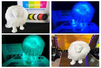 Make Your 3D Printing Projects Glow with LEDs – 5 Best Models