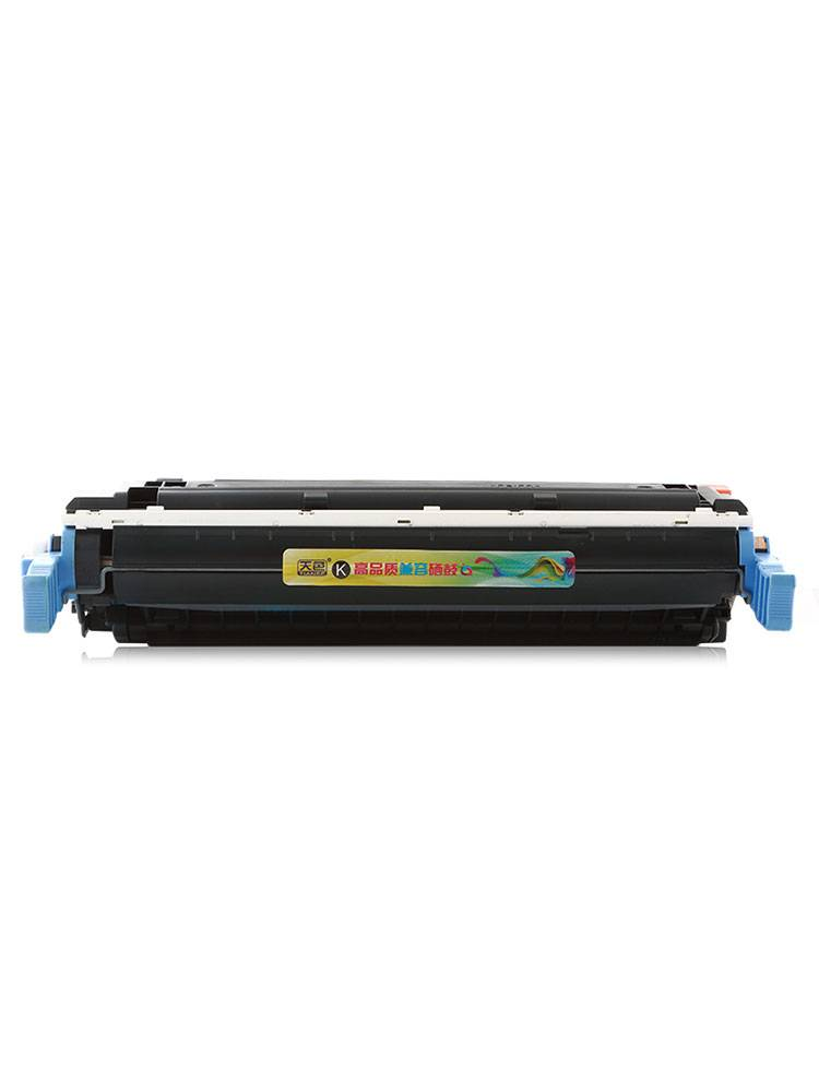 Compatible Black Toner Cartridge 641A(C9720A) for HP Printer HP Color LaserJet 4600/ 4650 series