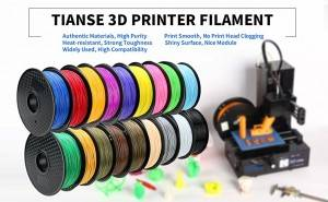 Popular Design for 3d Pen Filament Refills 1.75mm Filament Refills Free Sample Available