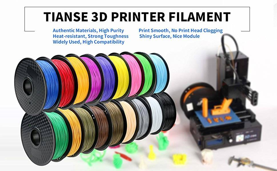 Leading Manufacturer for Product Metal Copper Biodegradable Pla 3d Printer Filament 1.75