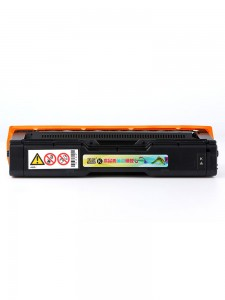ເຫມາະສົມ SPC252C Black Toner Cartridge for Ricoh Printer Aficio SP SPC252 / C252SF / C252DN