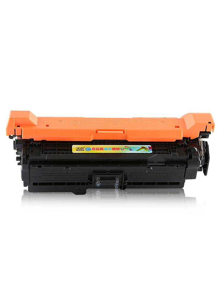 متوافقې تور ټونر Cartridge 507A (CE400A) لپاره د HP چاپګر HP M551n / M551dn / M551xh