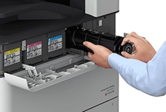 6 Easy Steps on How to Replace Toner Cartridge in Canon Copier