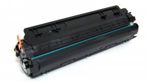 Compatible Black Toner Cartridge CE278A for HP Printer HP LaserJet Pro P1560/1566/1600/1606DN M1536DNF