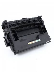 Compatible Black Toner Cartridge 37A (CF237A) bo HP Li ser kaxezê HP LaserJet Enterprise MFP M631 / M632 / M633 /