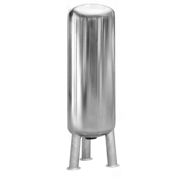 Stainless softener tank Featured Image