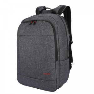 Factory wholesale Portfolio Case - Backpack T-B3142USB – TIGERNU