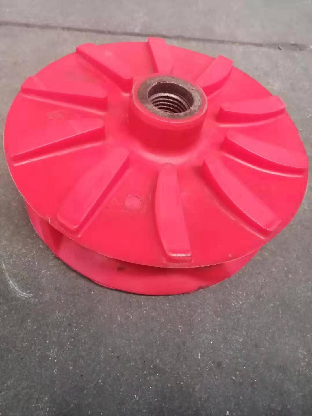 Fixed Competitive Price Cyclone Spare Parts -