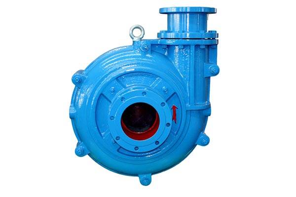High definition Slurry Pump Centrifugal -