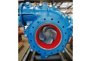 ATLAS WXF SUBMERGED SLURRY PUMP