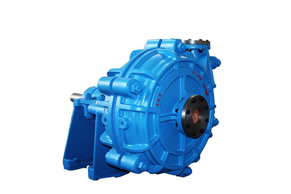 One of Hottest for Suction Dredge Pump - ATLAS 4×3 WXH HIGH HEAD HEAVY DUTY SLURRY PUMP – Tiiec