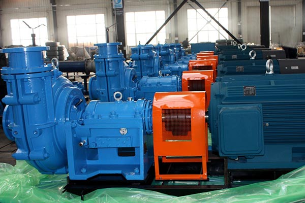Well-designed Gold Dredge Pump -