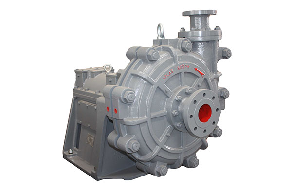Top Suppliers Small Centrifugal Pump - ATLAS 80 SPH MEDIUM DUTY HIGH HEAD SLURRY PUMP – Tiiec