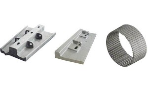 Crusher Parts