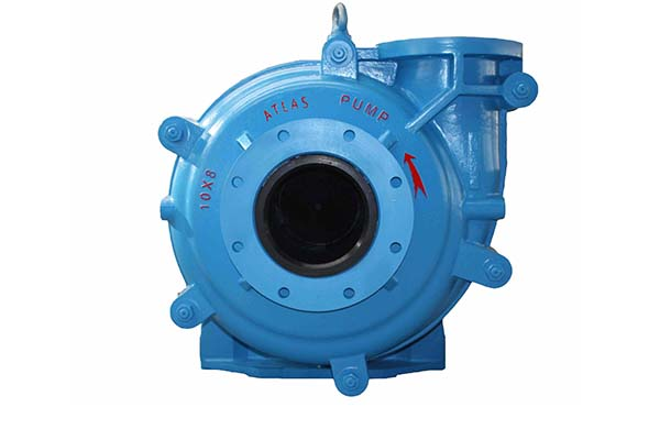 Horizontal Solid Slurry Pump