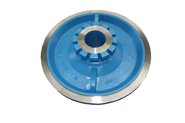 Unvulcanized Rubber Compound Slurry Pump Parts – Tiiec