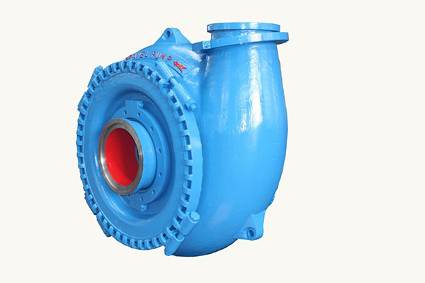 OEM Customized Submerged Slurry Pump - ATLAS 10×8F-WG GRAVEL PUMP – Tiiec