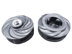 6/6 Ash Pump Spare Parts-Rubber liners