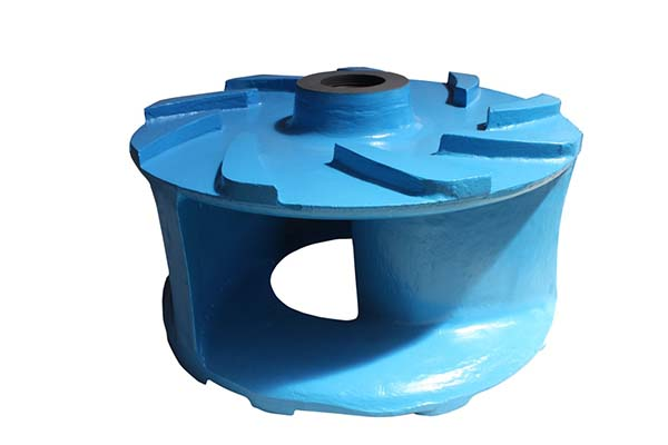 Aggressive Pump Slurry Pump Parts – Tiiec