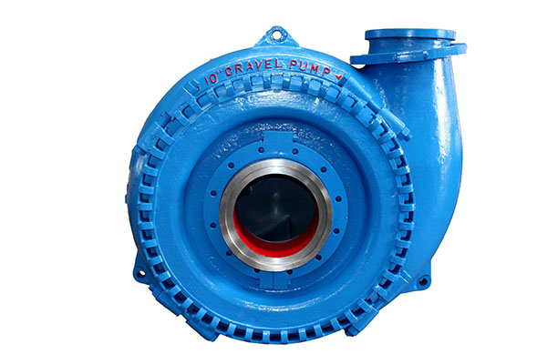 OEM manufacturer Horizontal Solid Slurry Pump -