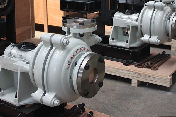 PriceList for Centrifugal Sand Pump For River Dredging -