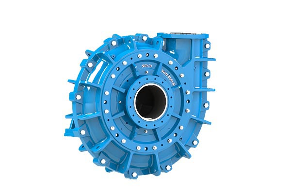 Exchangeable Pump Parts