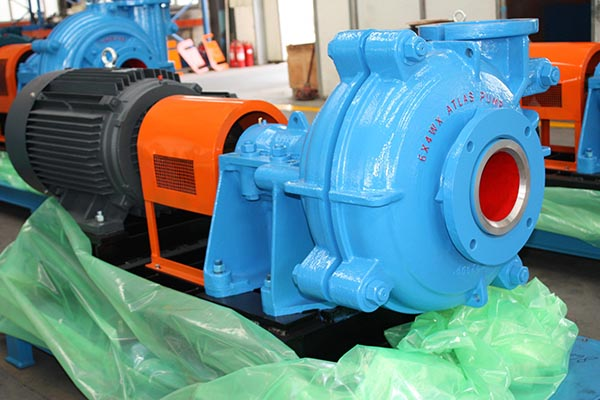 Special Design for 75gpd Ro Booster Pump -