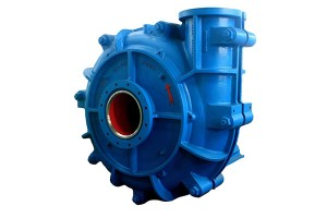 14×12ST-WX Heavy Duty Slurry Pump