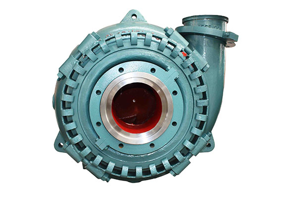 Good User Reputation for Ductile Iron - ATLAS 8×6E-WG GRAVEL PUMP – Tiiec