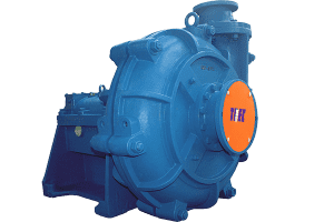 SPL – Series Heavy Duty High Head Slurry Pump